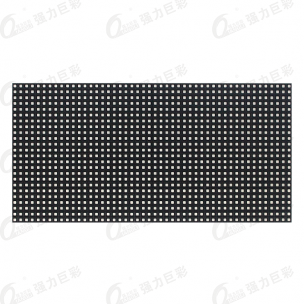 户外表贴Q10全彩LED显示屏