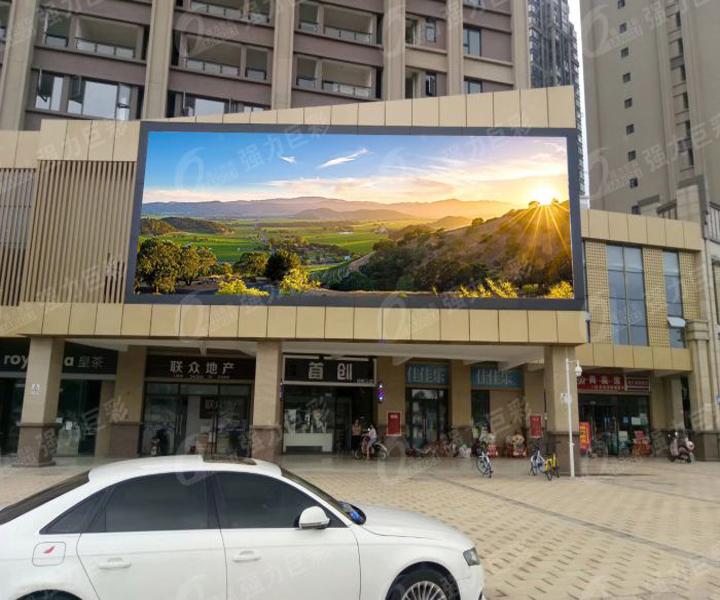 惠州led屏厂家:LED显示屏八大影响因素之LED灯珠的概括