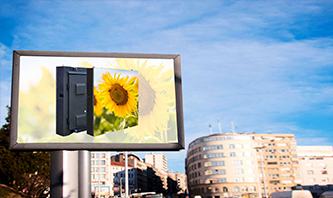 LED显示屏是否要配备视频处理器