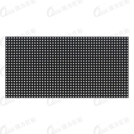 户外表贴Q6.66全彩LED显示屏