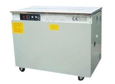 合得利包裝-HDL-PB90豪華型自動打包機(高臺)
