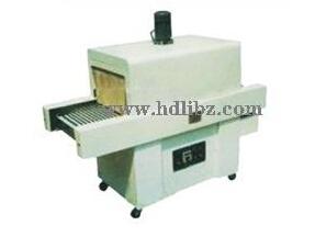 合得利包装-S-400热收缩包装机