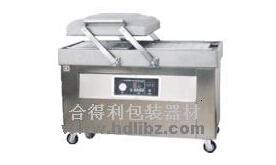合得利包装-HDL-500/2SB双室真空机