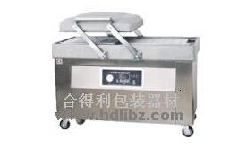 合得利包裝-HDL-500/2SB雙室真空機