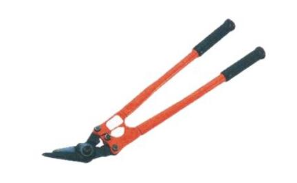合得利包装-D-250钢带剪刀