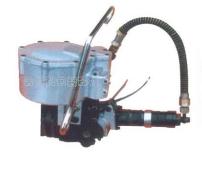 合得利包装-P-25气动钢带打包机(组合式)