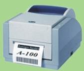 Argox A-100 条码打印机