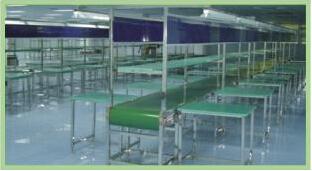 工业用动力PVC生产线