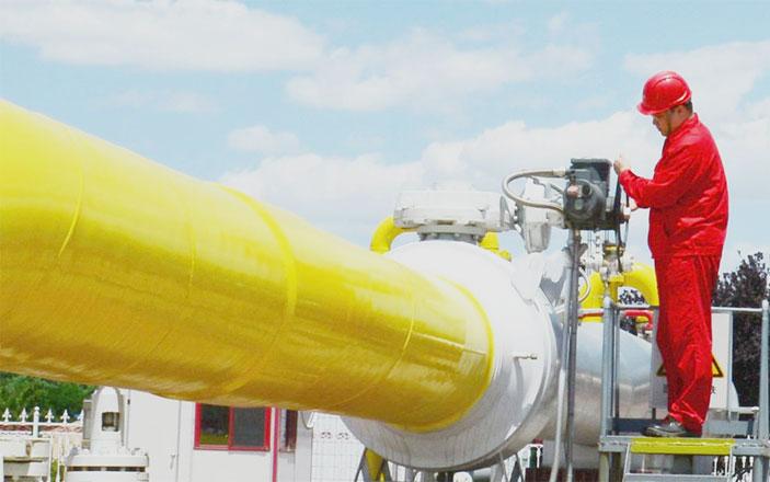 管道工程技术测试和维护