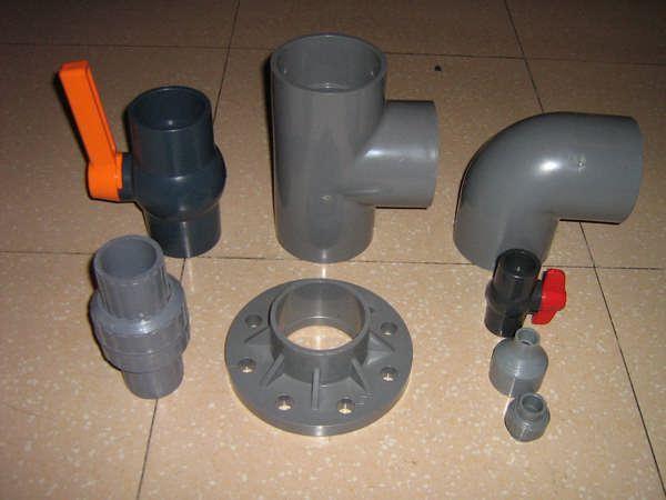 惠州南亚管材部件