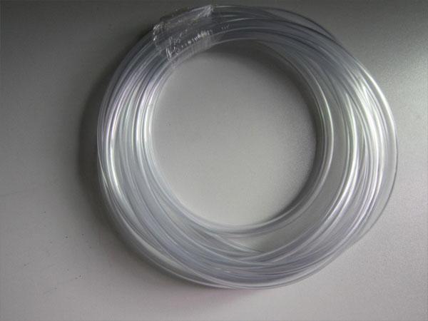 PVC透明包装软管