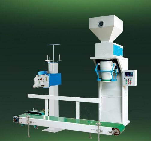 25-50Kg粉剂定量包装机