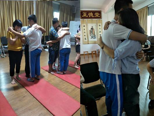 惠州心理咨询:说说青少年心理干预的重要性