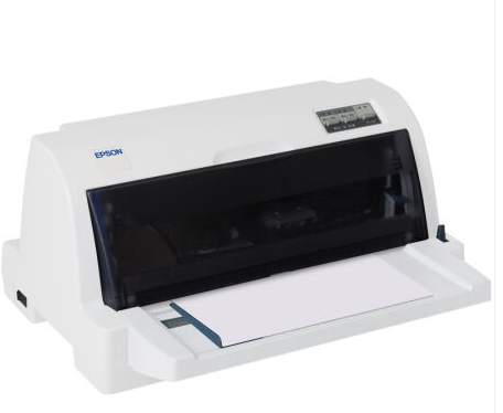 爱普生(EPSON)LQ-615KII针式打印机 LQ-615K升级版针式打印机