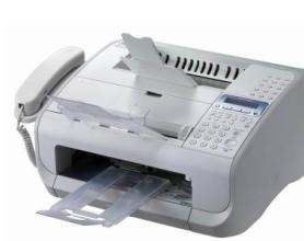 佳能fax-l140