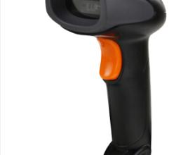 新大陆(NEWLAND)OY10收银扫描枪一维有线手机支付扫码枪 条码