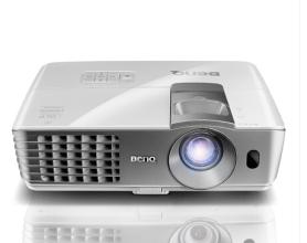 明基(BenQ)W1070+ 家用 投影机 投影仪