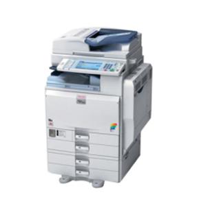理光MPC5000彩色复印机