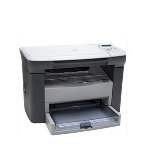 惠普(HP)LaserJet M1005 黑白激光一体机