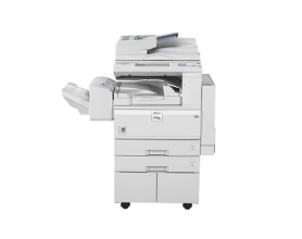 理光3025复印机