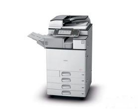 理光MPC2500复印机
