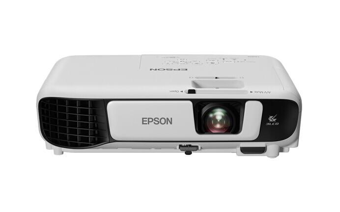 爱普生(EPSON)CB-S41 投影仪