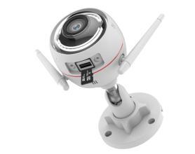 萤石 C3W 1080P 2.8mm 摄像头
