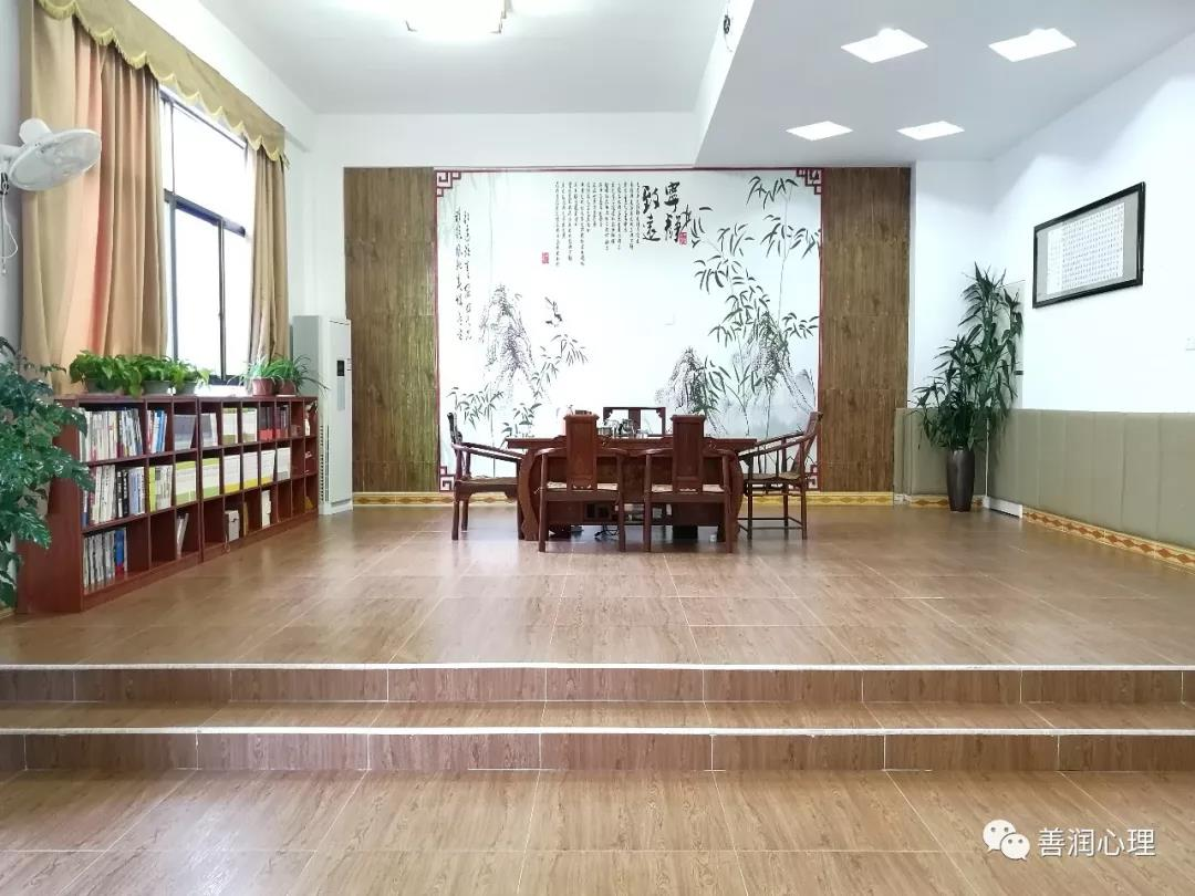 """""""善润心理、善润社工合伙人""""招募中"""