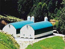 养殖大棚温室